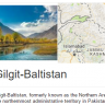 Gilgit Baltistan Status In Pakistan, Provincial, Federal, North