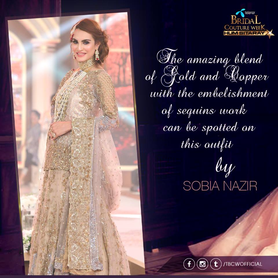 Bridal Couture Week 2016 BCW GOLD Edition (17)