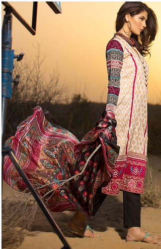 Sana Safinaz Lawn Summer Collection 2016-9