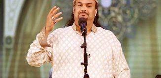 Amjad Sabri Cultural Figure Qawwali Is Proud Of Him