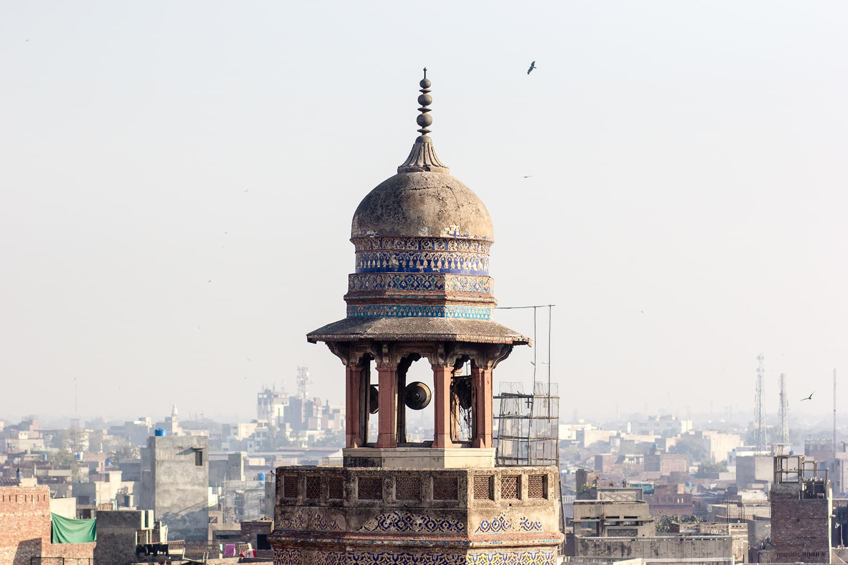 Delhi Gate 1