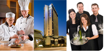 Difference Between Hotel And Hospitality Management Terms