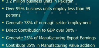 Future Of Small And Medium Enterprises In Pakistan Examples