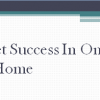 8 Steps To Get Success In Online Freelance Work From Home