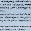 MBA Engineering Scope In Pakistan Job Description Engineering Managers