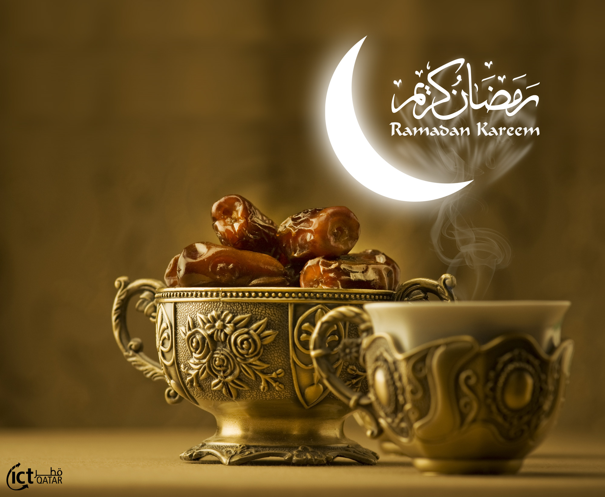 Ramadan Pictures Collection To Set Twitter Facebook Cover Photo