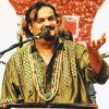 Amjad Sabri Qawwal Close With Younger Generation Gunned Down In Karachi