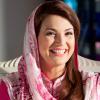 Reham Khan Clarifies Rumors Twitter Tabdeeli Reham Khan Ke Sath