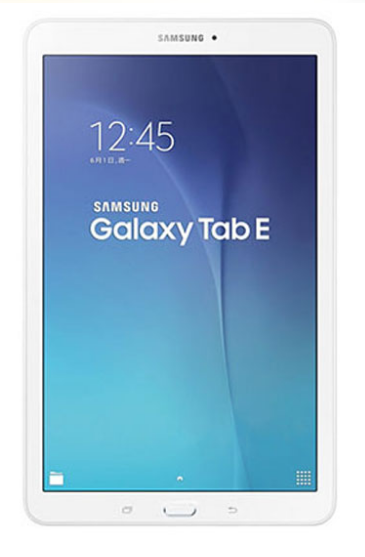 Samsung Galaxy Tab E T560 And T561