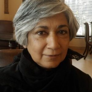 Shereen Masoud Promoter Of Art And Culture In Pakistan