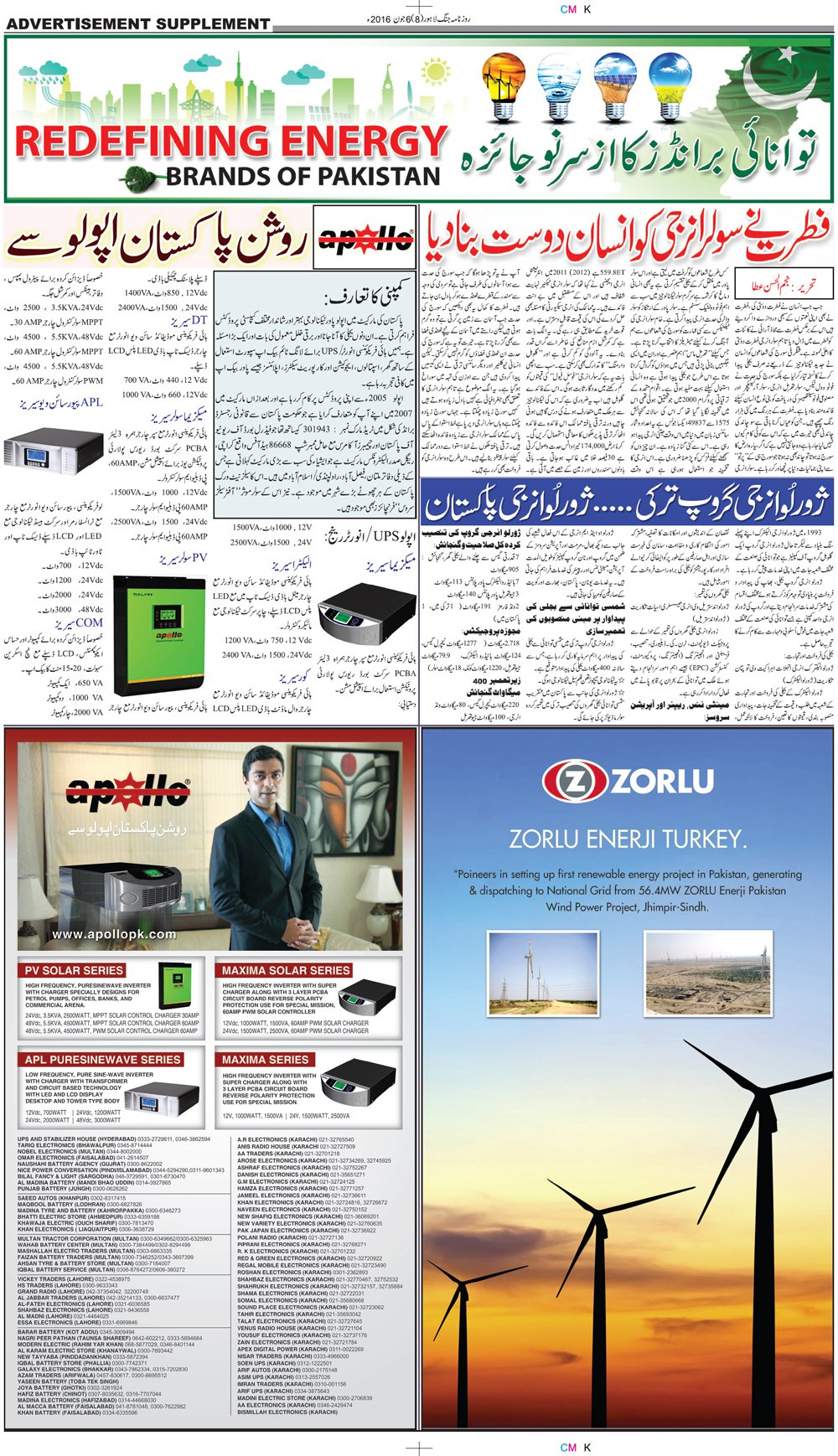 Solar Energy System For Home In Pakistan Renewable Energy