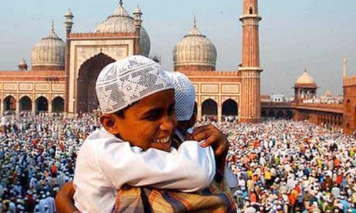 Essay on muslim unity