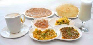 Best Desi Breakfast In Lahore Sunday Breakfast Lahori Nashta