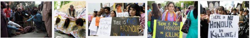 Honour Killings In Pakistan