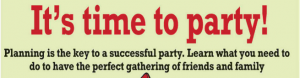 How To Plan A Get Together With Friends