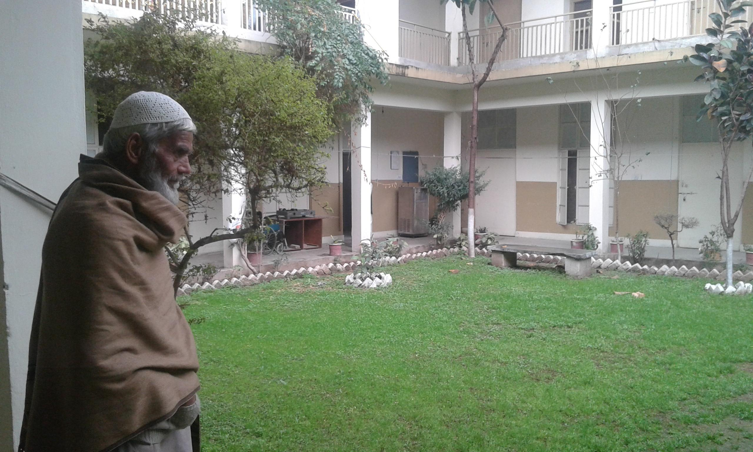 List of old age homes in lahore pakistan for List of house builders