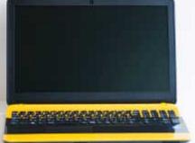 New VAIO C15 Series Laptop