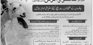 Congo Virus Symptoms In Urdu