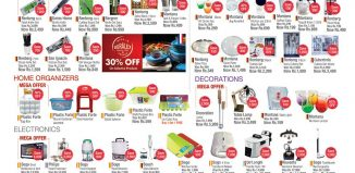 Green Valley Mall Of Lahore Mega Savings Azadi Lifestyle Festival