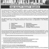 National School Of Public Policy Government Of Pakistan Faculty Required