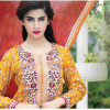 Satrangi Lawn Eid Collection 2017 With Price, Summer,Bonanza