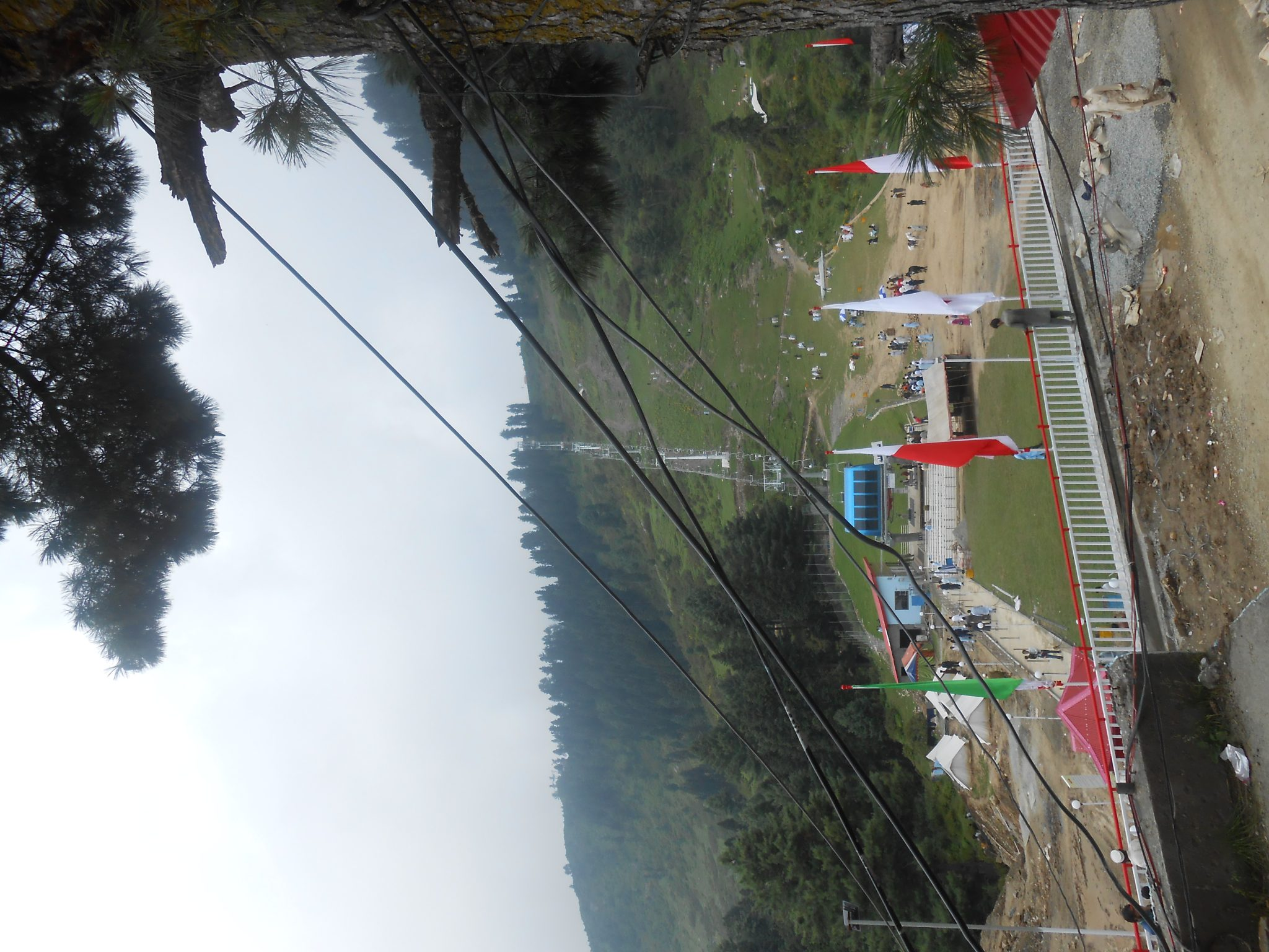 Malam Jabba Ski Resort Weather