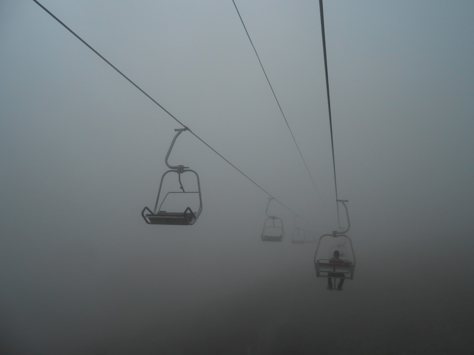 Malam Jabba Ski Resort Weather