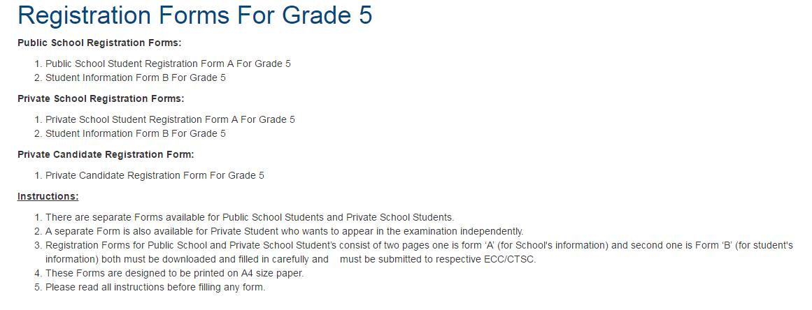 pec-5th-grade-registration-form-download