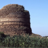 Butkara Stupa Swat Pakistan, Buddhist Shrine Facts