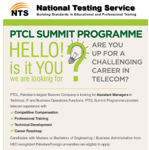 ptcl-assistant-manager-jobs-2016