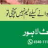 Polio Helpline Number Lahore Center Contact Information