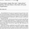 Institute Of Bankers Pakistan IBP Fellowship Criteria