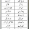 List Of National Holidays In Pakistan 2017