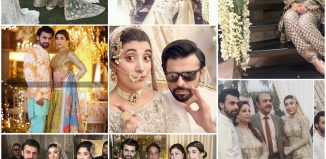 urwa hocane and farhan saeed wedding College Pictures Volume 1