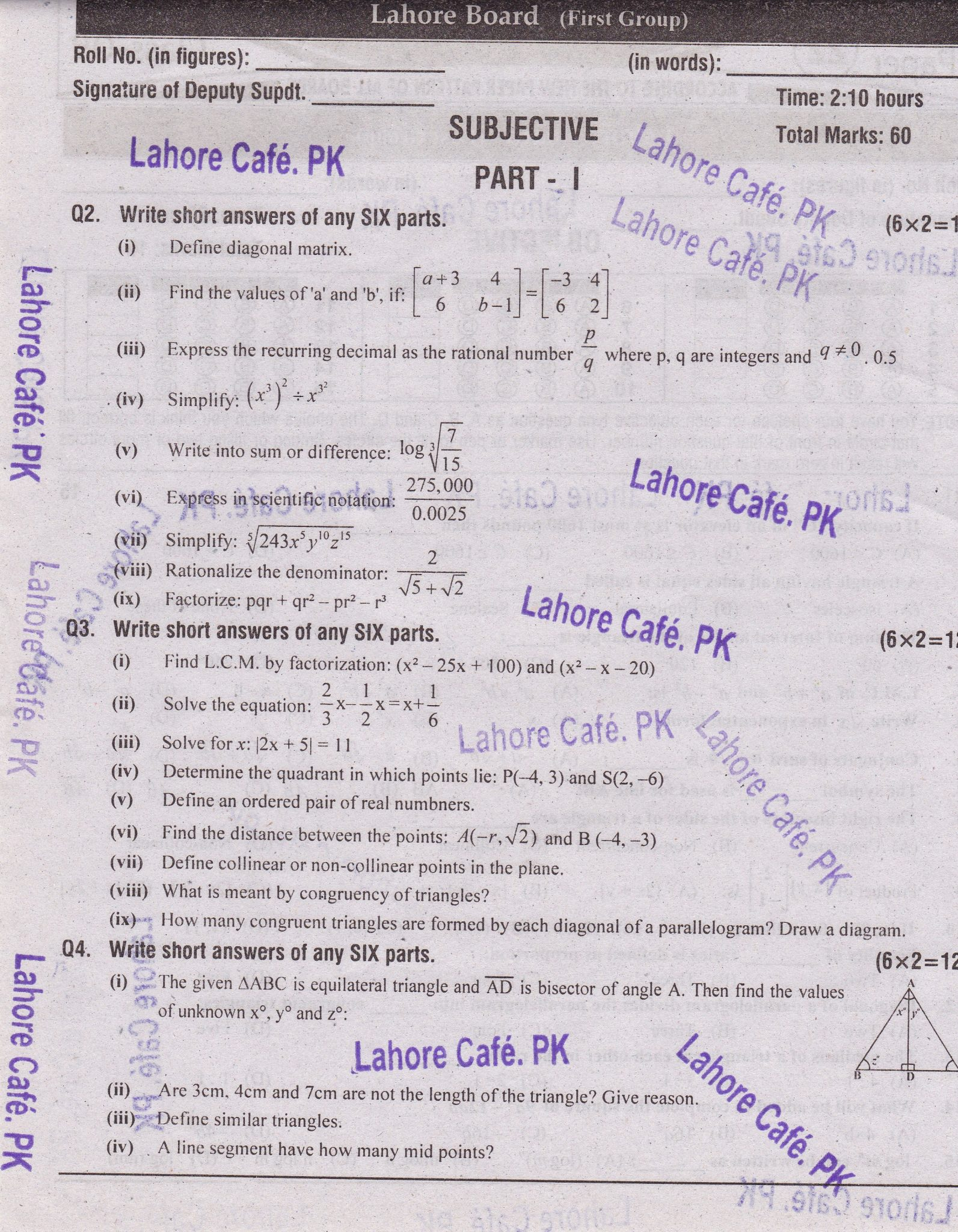 sqa intermediate 2 mathematics past papers Sqa past papers in intermediate 2 computing 2000- - description: ships from the uk  sqa past papers for national 5 maths 5 history-intermediate-2-sqa-past .