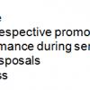 PAF Promotion Criteria For Officers Jcos Airmen Civilian Staff