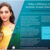 Australia Awards Scholarships 2017 In Pakistan Form Submit