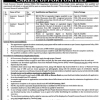 Punjab Economic Research Institute GOP Lahore Jobs 2017 Apply Online