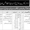 Directorate General Treasuries Accounts Balochistan Jobs NTS Test Sample Paper