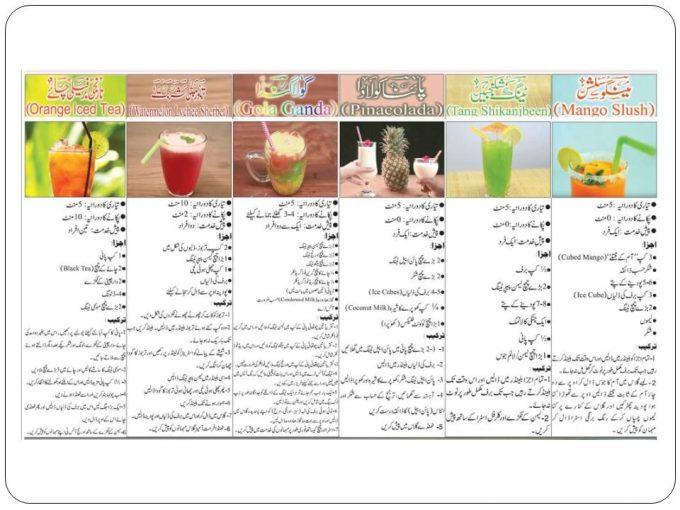 Stay Fresh In Ramadan