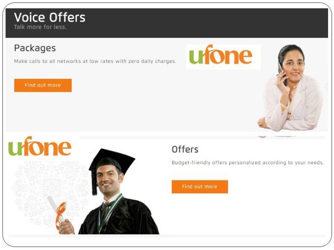 Ufone Ramadan Offer
