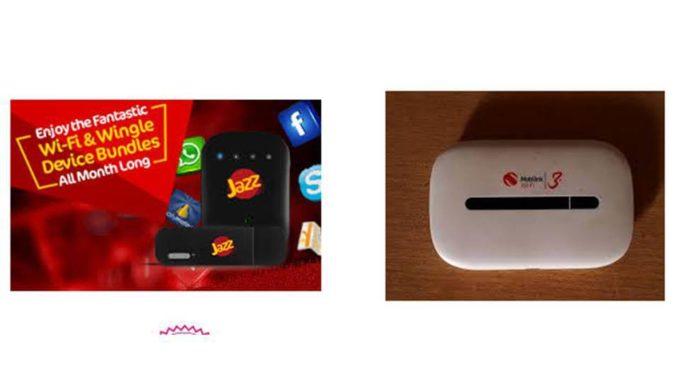 Jazz 4G Wifi Device Price In Pakistan Best Internet On The Go