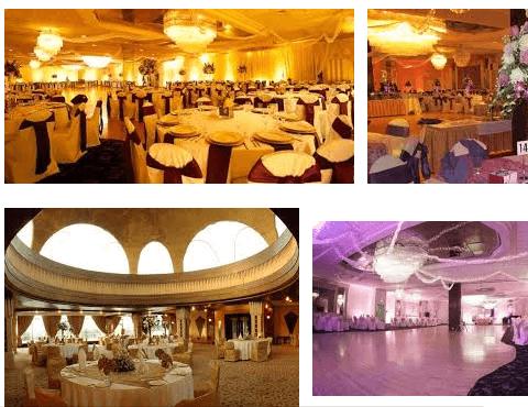 Royal Palm Lahore Wedding Per Head 2019
